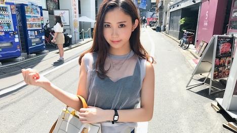 【ナンパTV】マジ軟派、初撮。 1091 ゆい 21歳 アパレル店員 2