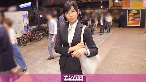 【ナンパTV】マジ軟派、初撮。 1093 ナナコ 20歳 接着剤の総合メーカー営業職 1