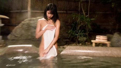 【黒船】【NTR温泉】僕にはもったいないくらい可愛いくて美肌な彼女が見ず知らずの男とHをしたらどんな表情をしてヤルのか見てみたい さや(20) 5