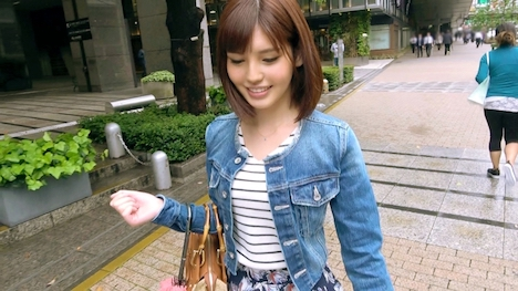 【ARA】【スレンダー美女】24歳【美容部員】ななちゃん参上! なな 24歳 化粧品販売員 2