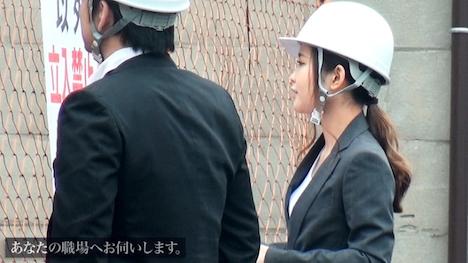 【プレステージプレミアム】あなたの職場へお伺いします。 Case 12 枝川さん 23歳 現場監督 5