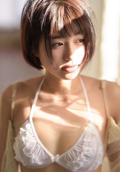 【新作】SODstar 唯井まひろ 18歳 AV DEBUT 7