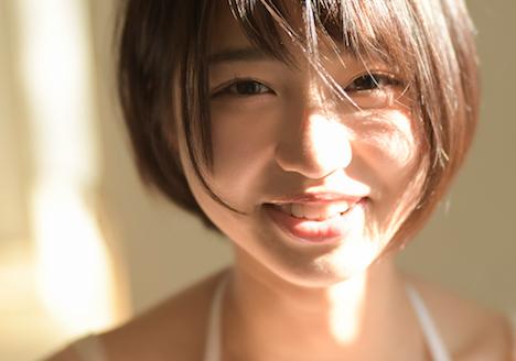 【新作】SODstar 唯井まひろ 18歳 AV DEBUT 8