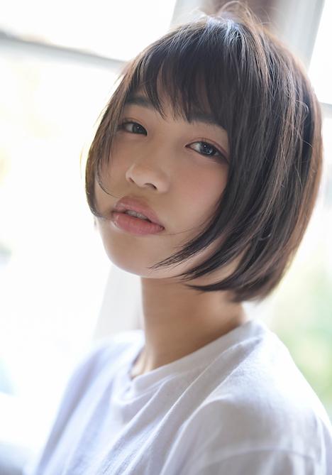 【新作】SODstar 唯井まひろ 18歳 AV DEBUT 16
