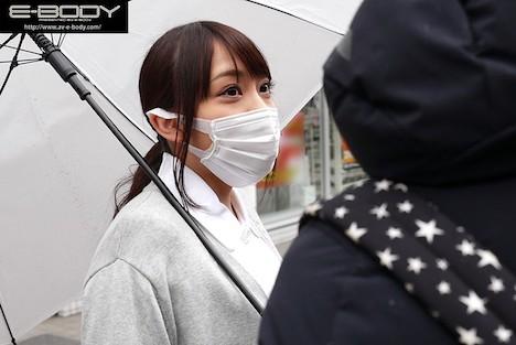 【新作】AV史上1番潮吹く素人!!現役歯科衛生士(Fcup)響レミさん E-BODY専属デビュー 2
