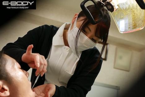 【新作】AV史上1番潮吹く素人!!現役歯科衛生士(Fcup)響レミさん E-BODY専属デビュー 6