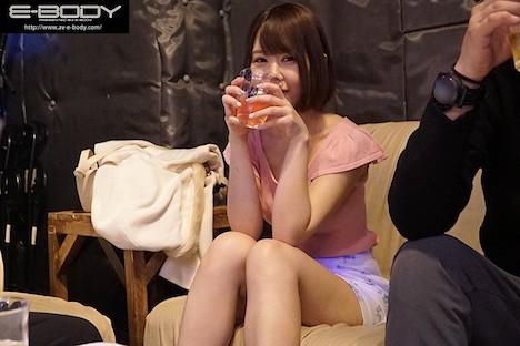【新作】歌●伎町ガールズバー勤務 スレンダー美巨乳な泥酔キス魔まなつちゃん(20才)が飲んで酔って脱いで生ハメしまくった一部始終!へべれけエロ映像がコレだ! さくらひより 8