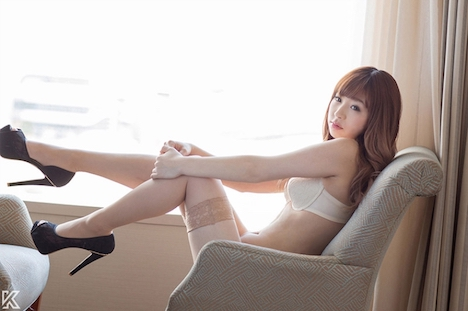 【KIRAY】konomi ウブな美人 2