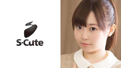 【S-CUTE】tae スレンダー美少女