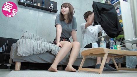 ナンパ連れ込みSEX隠し撮り・そのまま勝手にAV発売。する別格イケメン Vol 5 桜結奈