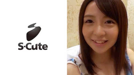 【S-CUTE】yuzu(3) 桃尻美人