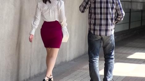 【プレステージプレミアム】街行くセレブ人妻をナンパしてAV自宅撮影!⇒中出し性交! celeb 75 もなみさん 26歳 谷間が素晴らしい爆乳奥様 3