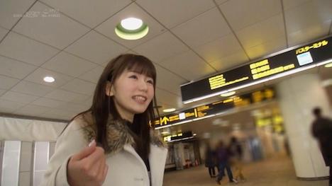 【SOD PREDEBUT】ゆみ(23)九州の田舎町が生んだお土産屋で働くふわふわ童顔ボイン デビュー前の未公開初SEX 2