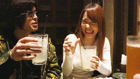 【新作】職業ギャラ飲み 錦織アミ 20才 AV DEBUT デビューなのに酒飲みまくり潮ふきまくりでマジでこの子は自由すぎ!! 3