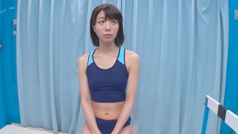 【SODマジックミラー号】めい(20)陸上女子 マジックミラー号 陸上もSEXも全力でやっちゃいます! 2