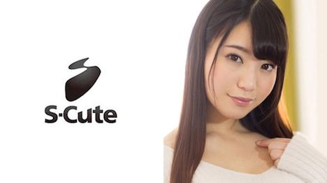 【S-CUTE】miyu Gカップ 巨乳美少女 1