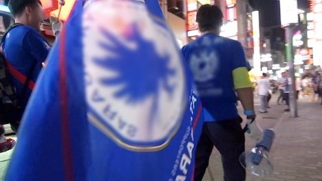 【ナンパTV】【ワールドカップ観戦ナンパ!】あやか 20歳 商学部の大学3年生 チアリーディング部 2