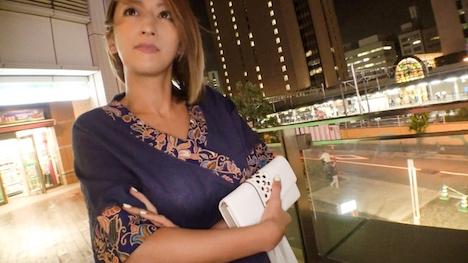 【ナンパTV】【ガチ中出し】マジ軟派、初撮。 37 れな 42歳 タイ古式マッサージ店の店長 2
