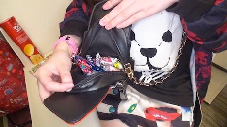 【ナンパTV】バスターミナルナンパ 16 しゅり 20歳 SMバー店員 3