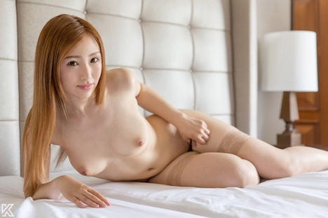 【KIRAY】tsubasa スタイル抜群の美尻美女 3