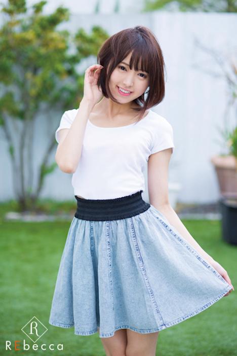 Rina マジカルナンバーセブン 七実りな 4