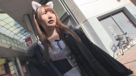 【俺の素人】れみ 22歳 コスプレカフェ店員 12
