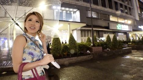 【ナンパTV】マジ軟派、初撮。 1118 エリカ 31歳 キャバ嬢 4