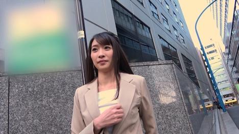 【エチケット】クレジット会社勤務 相原美波 21歳 2