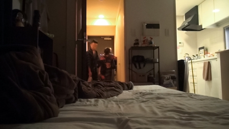 【ナンパTV】【花火大会・浴衣ナンパ!】百戦錬磨のナンパ師のヤリ部屋で、連れ込みSEX隠し撮り 072 あい 20歳 女子大生 ※ガールズバー店員 2