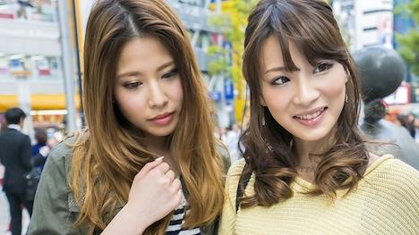 【エチケット】ユリアヤカ 渋谷でナンパしたギャルと4P生中出し!道玄坂のラブホで「おっきいの好き!舐めるの好きだよ。彼氏に怒られちゃう」今日のことは絶対カレ氏に言っちゃダメですよ!