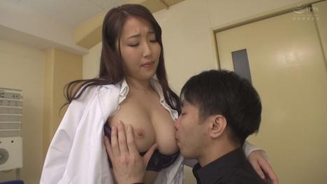 【俺の素人】まお (25) 美人巨乳スレンダー女医 4