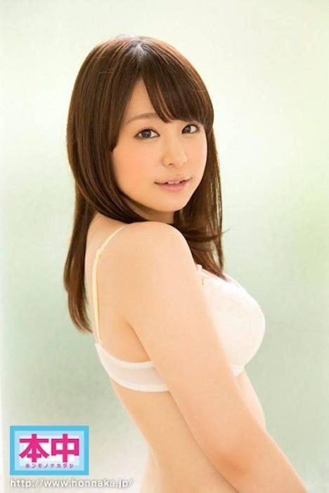 新人*専属デビュー!超☆絶対美少女現役女子大生AVデビュー 神木さやか