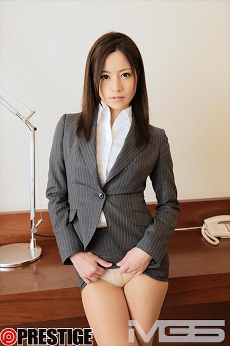 働くオンナ2 Vol 34 浅之美波