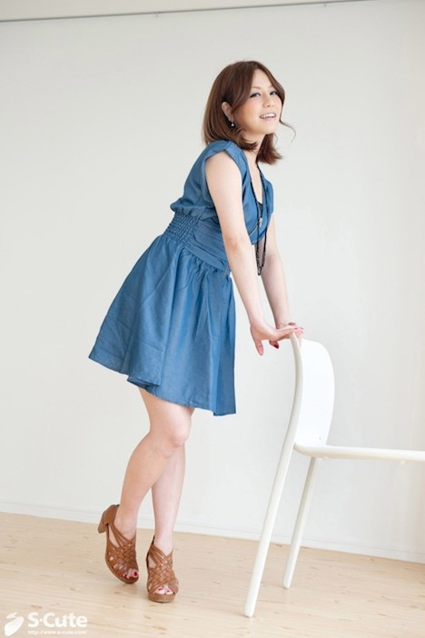 【S-CUTE】Minami 2