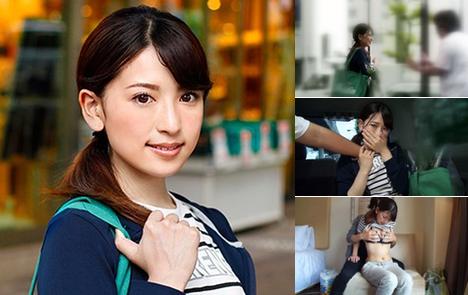 【恋する花嫁】笠原ゆり(32)