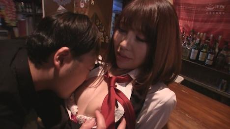 【俺の素人】つばさ (22) バー店員 2