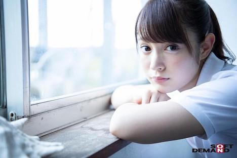 【新作】その爽やかさ、反則 成宮りか SOD専属AVデビュー 2
