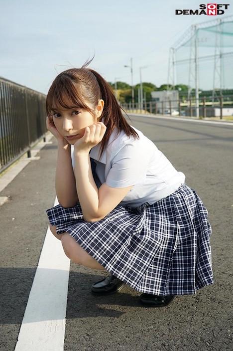 【新作】その爽やかさ、反則 成宮りか SOD専属AVデビュー 7