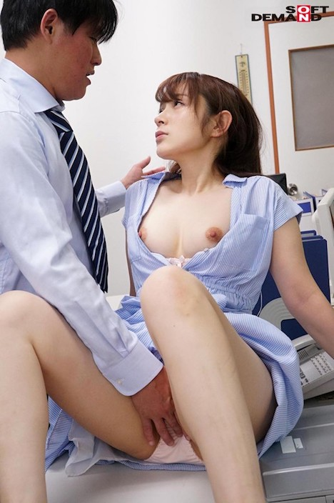 【新作】その爽やかさ、反則 成宮りか SOD専属AVデビュー 11