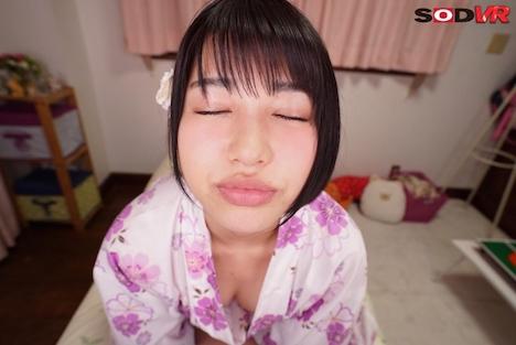 【VR】僕の妹・唯井まひろ18歳と超密着ラブラブSEX 【濃厚キス・イキ顔鑑賞・密着対面座位・覆いかぶさり騎乗位】 9