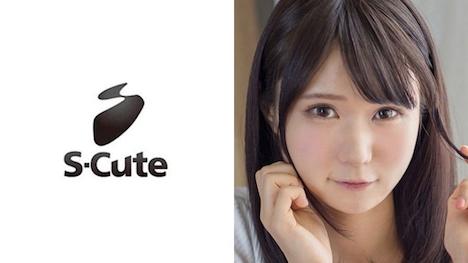 【S-CUTE】nimo 敏感美少女