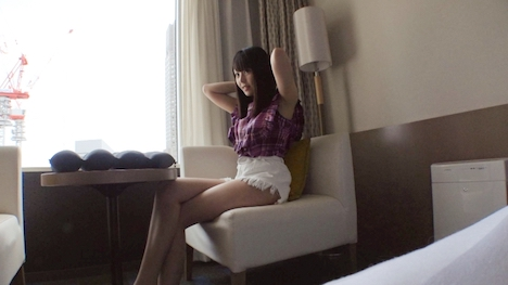 【シロウトTV】【初撮り】ネットでAV応募→AV体験撮影 726 ユマ 19歳 女子大生 2