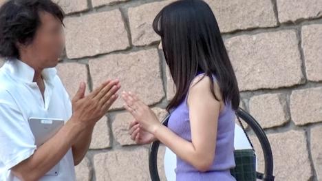 【プレステージプレミアム】【素人妻、生中ナンパ!】 ゆずきさん 26歳 結婚5年目の主婦 2