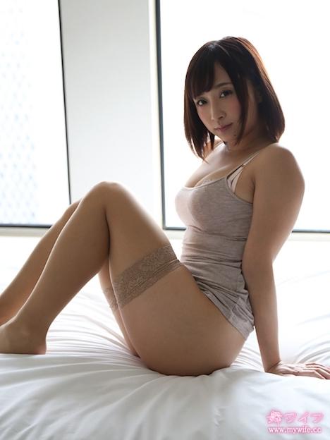 【舞ワイフ】浜崎成美 27歳 人妻 2