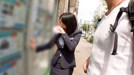 【ナンパTV】マジ軟派、初撮。 1134 花菜 26歳 建設会社の営業事務 3