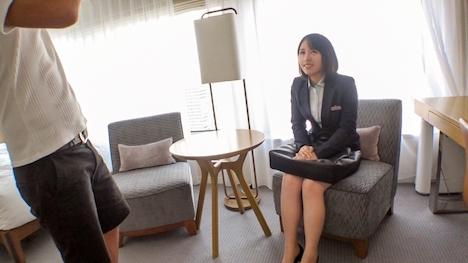 【ナンパTV】マジ軟派、初撮。 1134 花菜 26歳 建設会社の営業事務 4