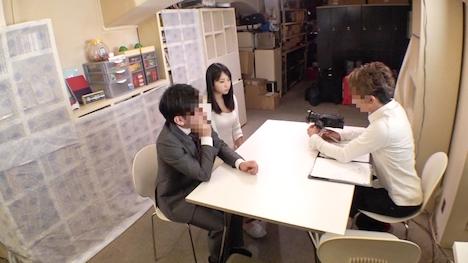 【黒船】エロエロ!AV面接 Case 01 高杉麻里 2