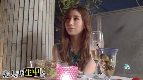 【プレステージプレミアム】【素人妻(欲求不満)、生中ナンパ!】 千里さん 29歳 結婚10年目の人妻 1