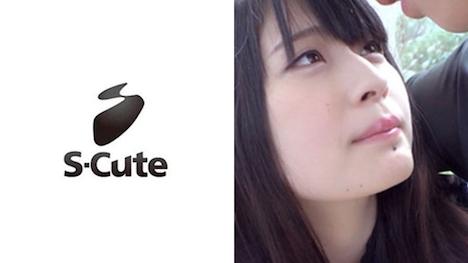 【S-CUTE】maina (22) S-Cute 透明感ある美肌