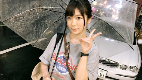 【ARA】【白石◯衣激似】21歳【超SSSアイドル級】のあちゃん参上! のあ 21歳 大学生(法学部・球場のビール売り子) 3
